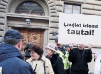 Foto: AGNESE GULBE/LETA