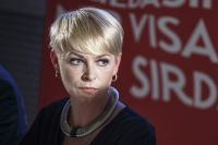 Foto: Ģirts Ozoliņš/F64