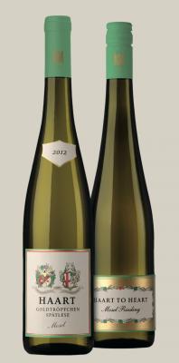 Haart vīni